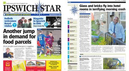 Ipswich Star – November 13, 2019