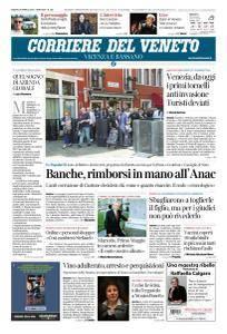 Corriere del Veneto Vicenza e Bassano - 28 Aprile 2018