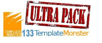Template Monster  - Mega Ultra Pack