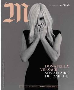Le Monde Magazine - 17 Mars 2018