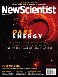 New Scientist - 11 May 2013