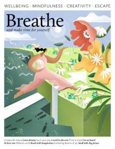 Breathe UK - Issue 40 - July 2021