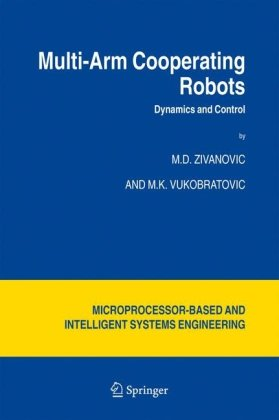 Multi-Arm Cooperating Robots: Dynamics and Control (Repost)