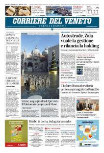 Corriere del Veneto Vicenza e Bassano – 24 dicembre 2019