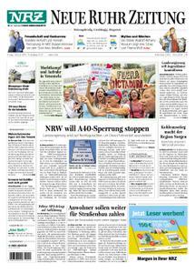 NRZ Neue Ruhr Zeitung Essen-Postausgabe - 01. Februar 2019