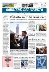 Corriere del Veneto Venezia e Mestre - 7 Aprile 2019