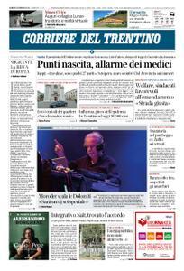 Corriere del Trentino – 01 febbraio 2019