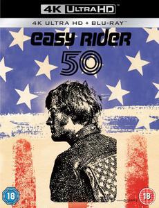 Easy Rider (1969) [4K, Ultra HD]
