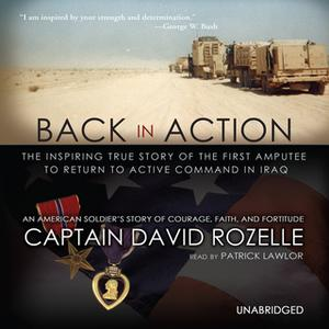 «Back in Action» by David Rozelle