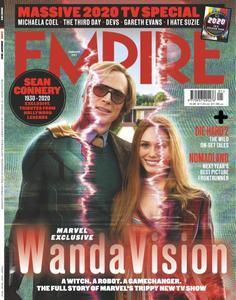 Empire UK - January 2021