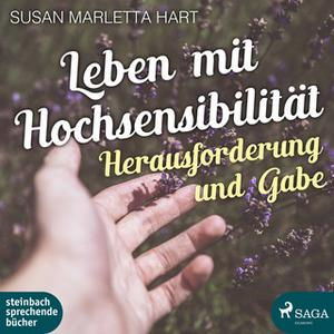 «Leben mit Hochsensibilität» by Susan Marletta Hart