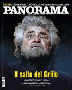 Panorama Italia - 11 settembre 2019