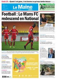 Le Maine Libre Sarthe Loir – 28 mai 2020
