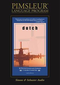 Pimsleur Language Programs (Compact) - Dutch
