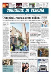 Corriere di Verona – 21 settembre 2018