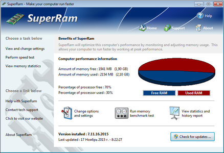 PGWare SuperRam 7.7.22.2019 Multilingual