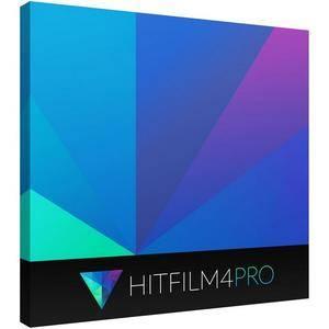 FXhome HitFilm Pro 2017 v5.0.6424.7201 (x64)