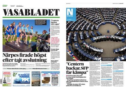 Vasabladet – 19.05.2019
