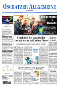 Oschatzer Allgemeine Zeitung – 27. Dezember 2019