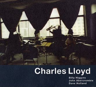 Charles Lloyd - Voice In The Night (1999) {ECM 1674}