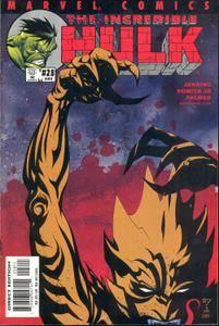Hulk 2001-07 Incredible Hulk 028
