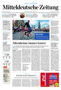 Mitteldeutsche Zeitung Naumburger Tageblatt – 20. Mai 2019