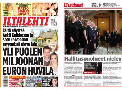 Iltalehti – 14.06.2019