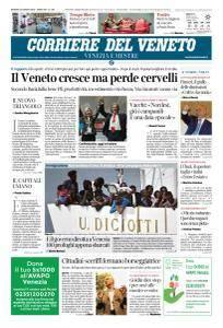 Corriere del Veneto Venezia e Mestre - 15 Giugno 2018