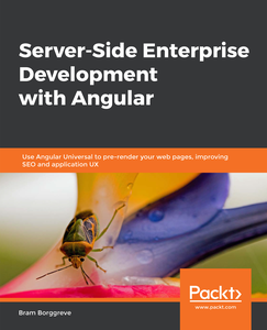 Server-Side Enterprise Development with Angular