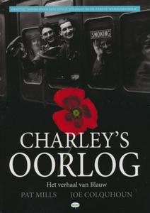 Charley's Oorlog - 04 - Het Verhaal Van Blauw