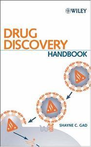 Drug Discovery Handbook (Repost)