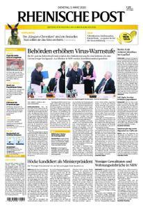 Rheinische Post – 03. März 2020