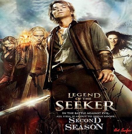Legend of the Seeker S02E02