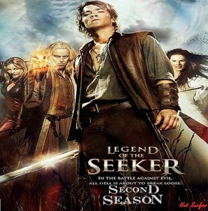 Legend of the Seeker S02E03