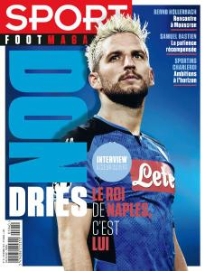 Sport Foot Magazine - 2 Octobre 2019