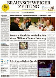 Braunschweiger Zeitung - Gifhorner Rundschau - 09. Oktober 2019