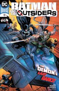 Batman & the Outsiders 013 2020 Digital Zone