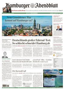 Hamburger Abendblatt Elbvororte - 10. April 2019