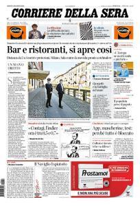 Corriere della Sera – 09 maggio 2020
