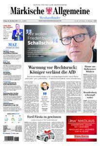 Märkische Allgemeine Westhavelländer - 30. November 2018