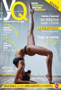 Yoga Quotidiano N.3 - Maggio-Giugno 2019