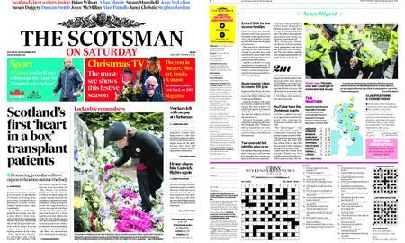 The Scotsman – December 22, 2018