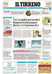 Il Tirreno Livorno - 1 Agosto 2018