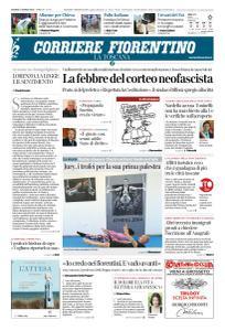 Corriere Fiorentino La Toscana - 21 Marzo 2019