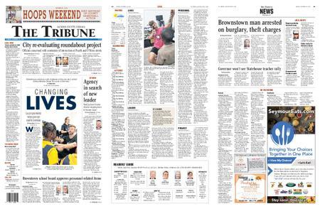 The Tribune Jackson County, Indiana – November 18, 2019