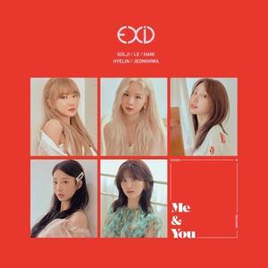 EXID - We (2019)