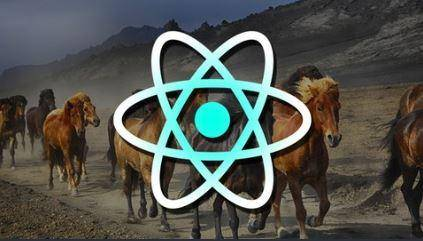 REACT - Up and Running with React ES6 and Open Source API