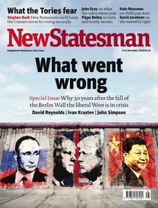 New Statesman - 8-14 November 2019