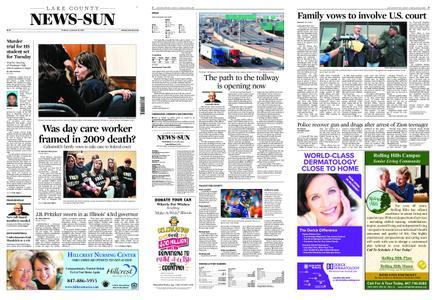 Lake County News-Sun – January 15, 2019
