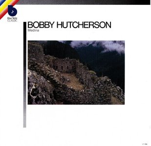 Bobby Hutcherson - Medina (1969) {2012 Blue Note Japan BNLT Series TOCJ-50298}